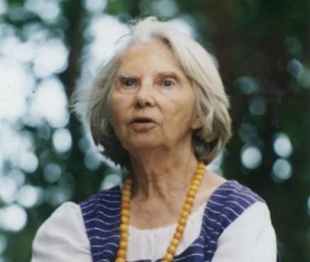 Eva Milda Jankute