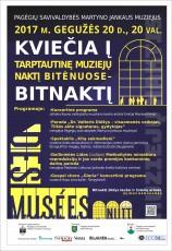 Plakatas BITNAKTIS