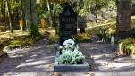 2017-10-19 V.Didžio kapas