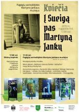 Sueiga pas Martyną Jankų INTERNETUI