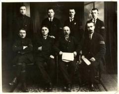 Vyriausiasis Mažosios Lietuvos gelbėjimo komitetas
