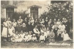 Bitėnų vaikų darželio auklėtiniai ir visuomenės veikėjai