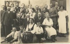 Martyno Jankaus gimtadienis