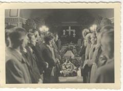 Martyno Jankaus laidotuvės Flensburge