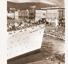 """Laivas """"Fairsea"""""""