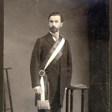 Jonas Vanagaitis